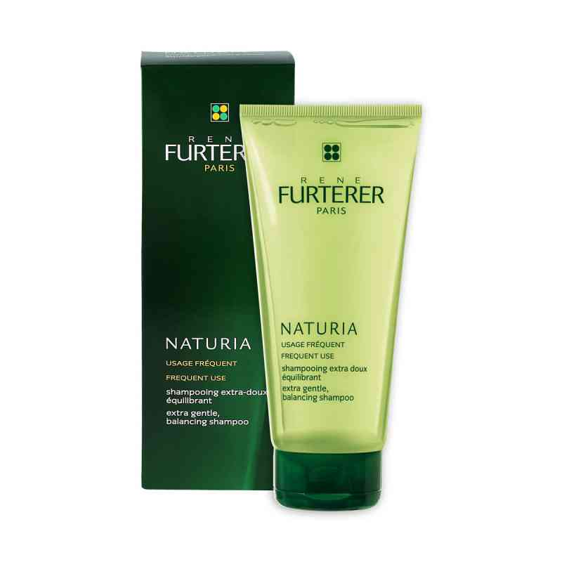 Furterer Naturia mildes Shampoo  bei deutscheinternetapotheke.de bestellen