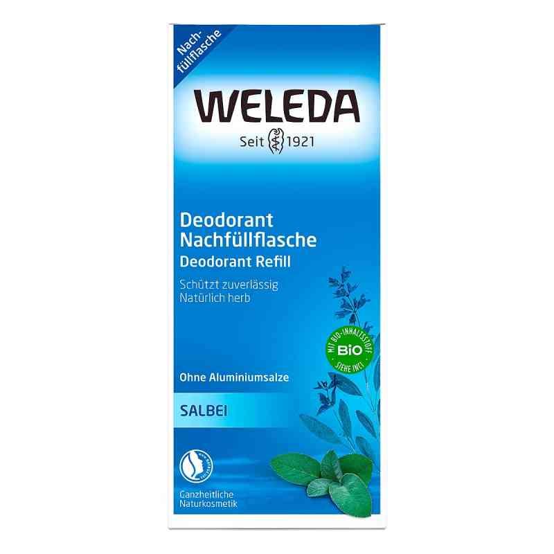 Weleda Salbei Deodorant Nachfüllpckg.  bei deutscheinternetapotheke.de bestellen