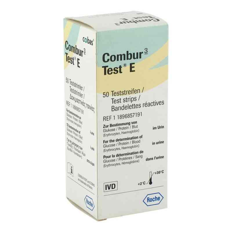 Combur 3 Test E Teststreifen  bei deutscheinternetapotheke.de bestellen