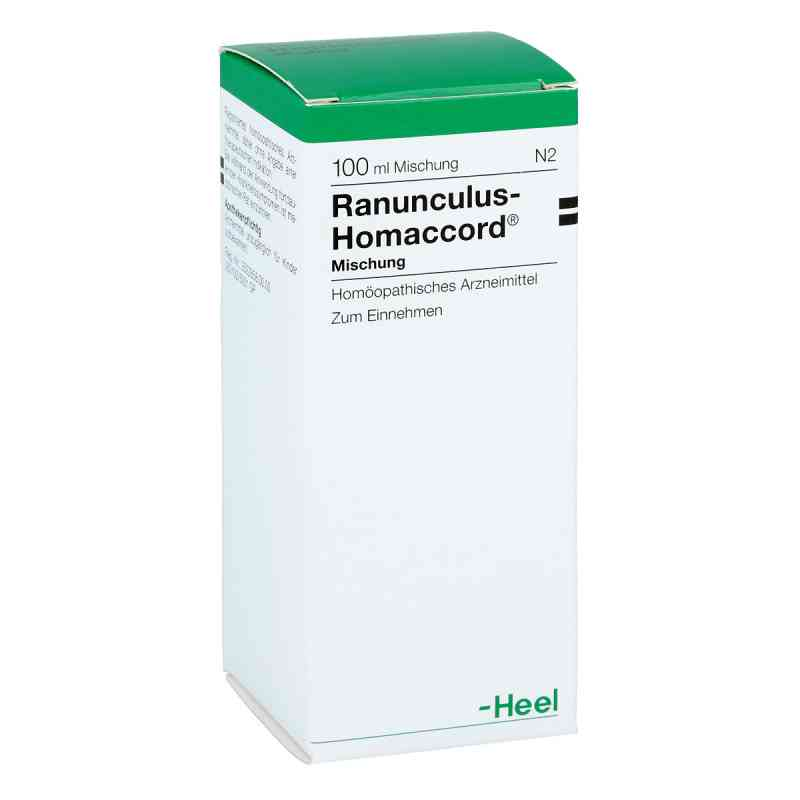 Ranunculus Homaccord Tropfen  bei deutscheinternetapotheke.de bestellen