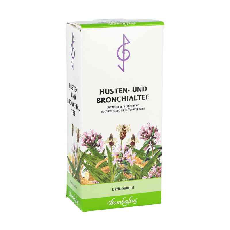 HUSTEN- UND BRONCHIALTEE BOMBASTUS  bei deutscheinternetapotheke.de bestellen