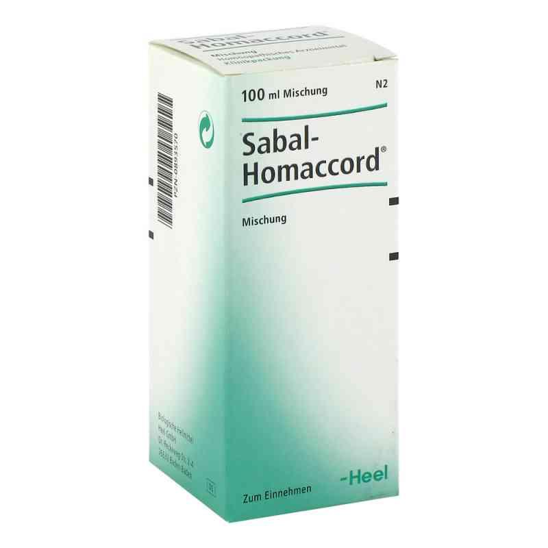 Sabal Homaccord Tropfen  bei deutscheinternetapotheke.de bestellen