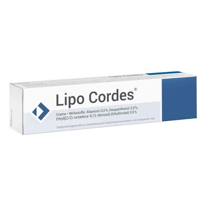 Lipo Cordes Creme  bei deutscheinternetapotheke.de bestellen