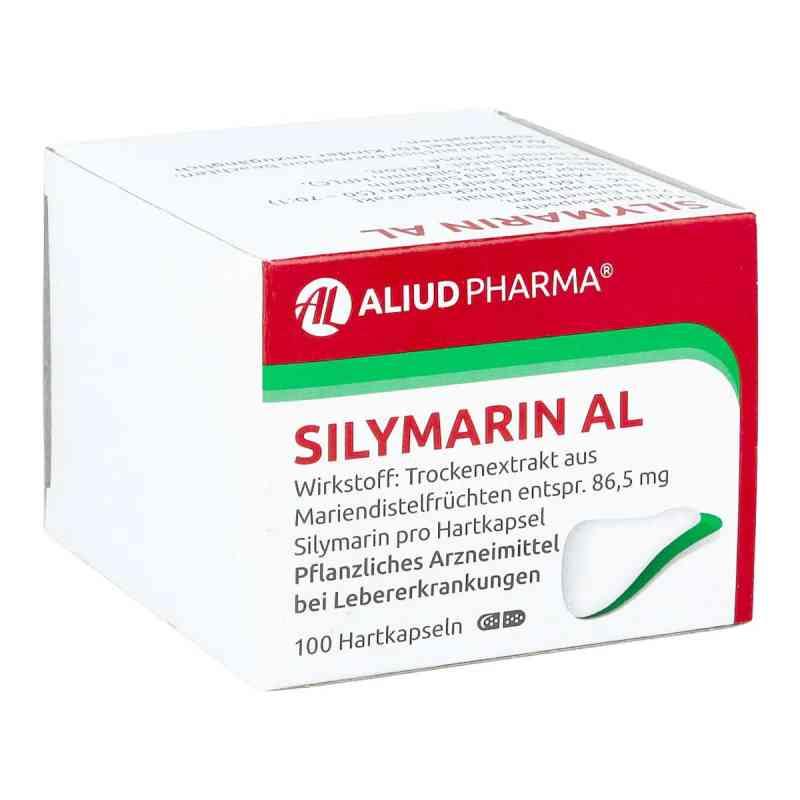 Silymarin AL  bei deutscheinternetapotheke.de bestellen