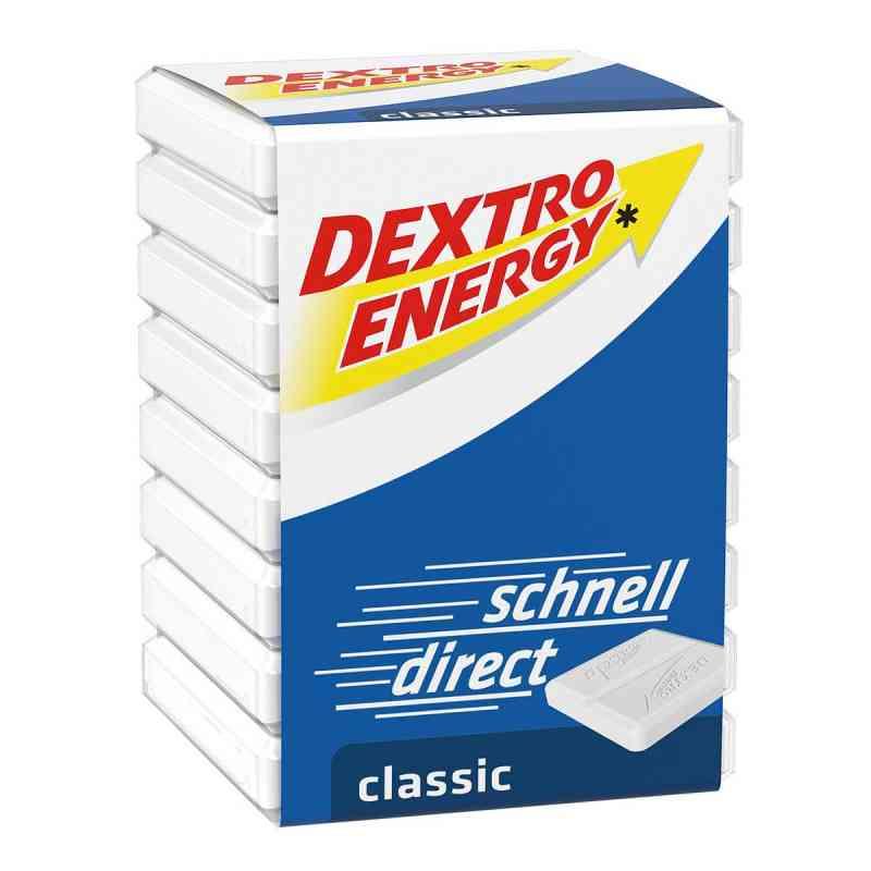 Dextro Energen classic Würfel  bei deutscheinternetapotheke.de bestellen