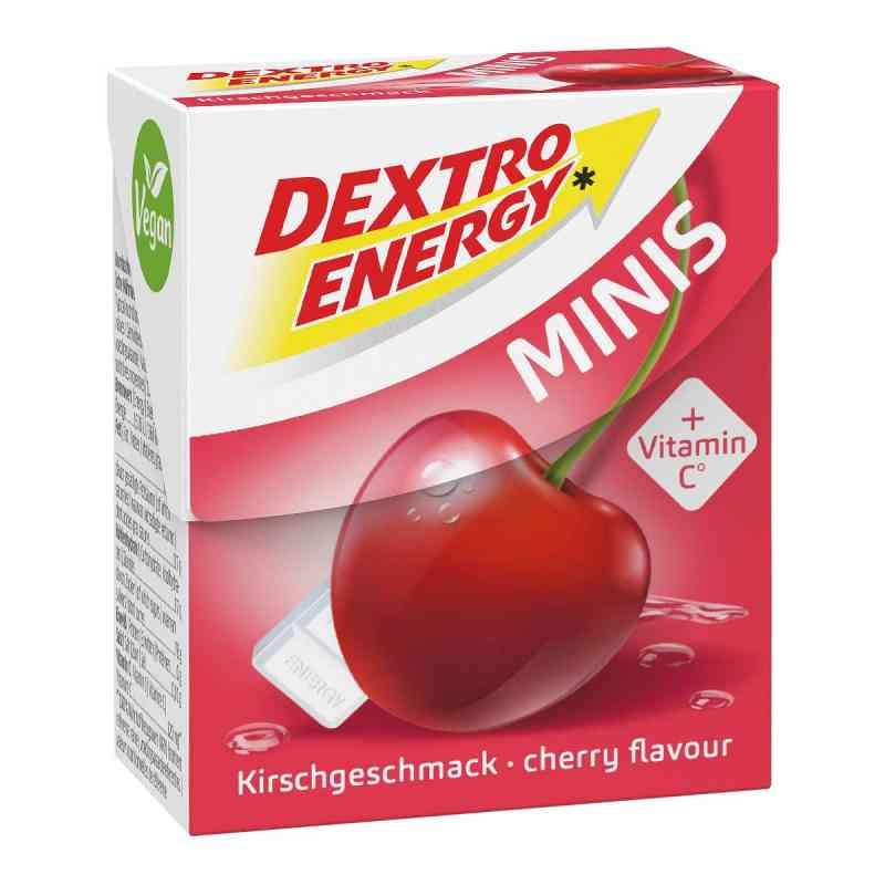 Dextro Energen Minis Kirsche  bei deutscheinternetapotheke.de bestellen