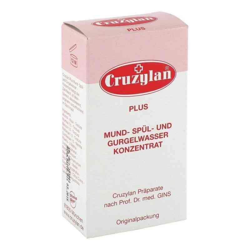 Cruzylan plus Tropfen  bei deutscheinternetapotheke.de bestellen