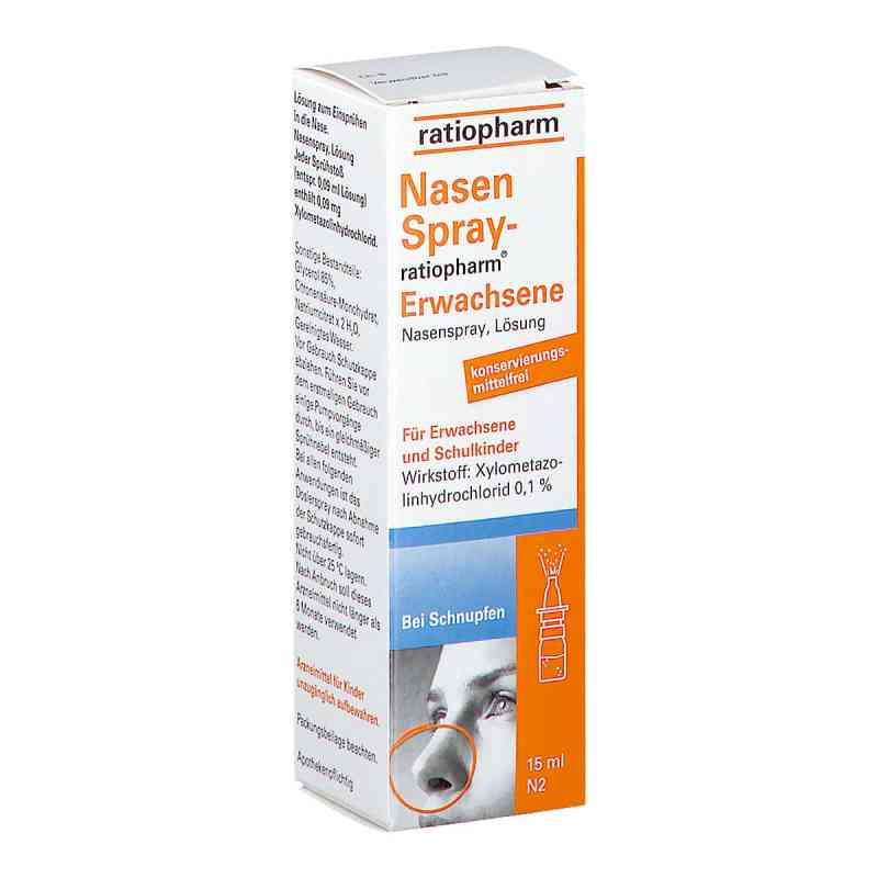 NasenSpray-ratiopharm Erwachsene  bei deutscheinternetapotheke.de bestellen