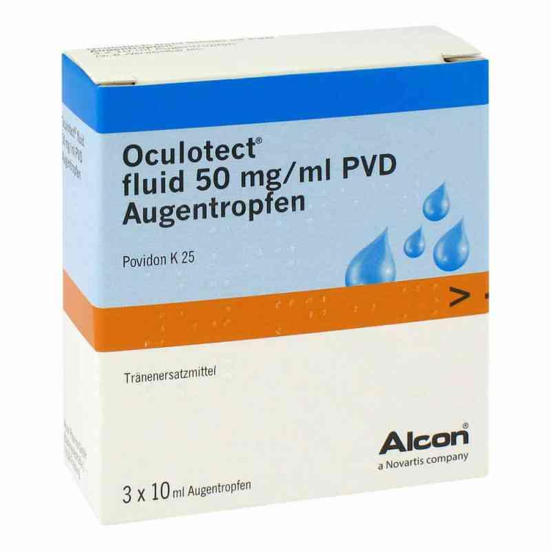 Oculotect fluid Pvd Augentropfen  bei deutscheinternetapotheke.de bestellen