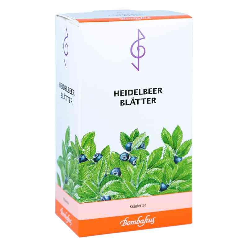 Heidelbeerblätter Tee  bei deutscheinternetapotheke.de bestellen