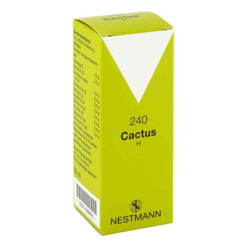 Cactus H 240 Tropfen  bei deutscheinternetapotheke.de bestellen