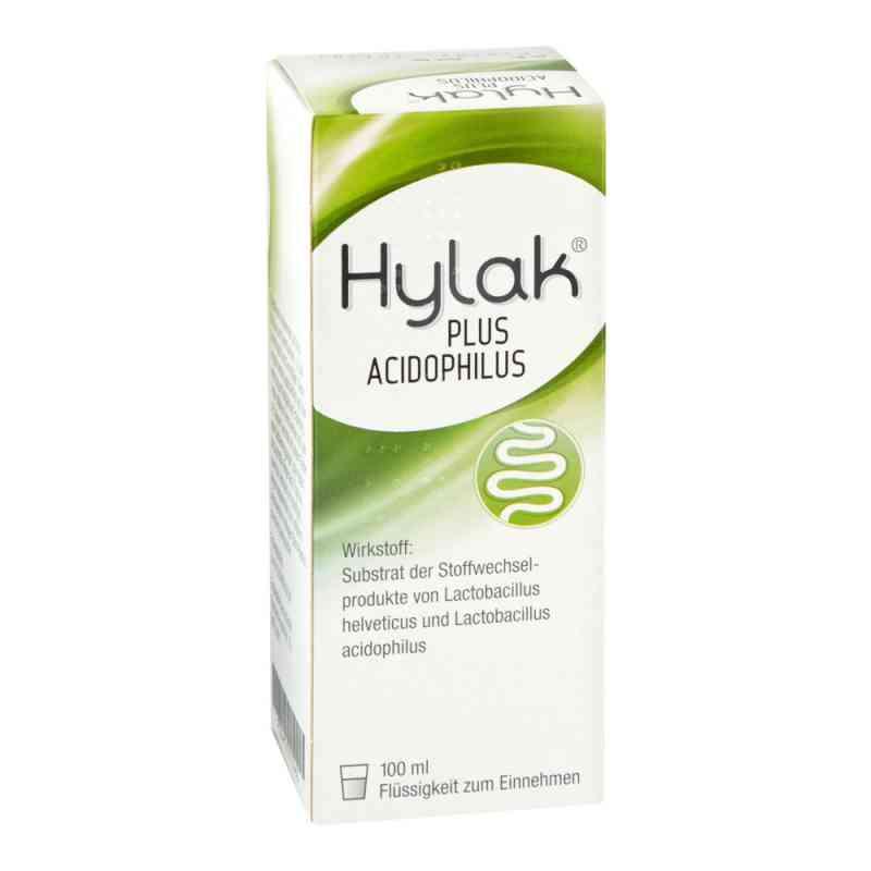 Hylak plus acidophilus  bei deutscheinternetapotheke.de bestellen