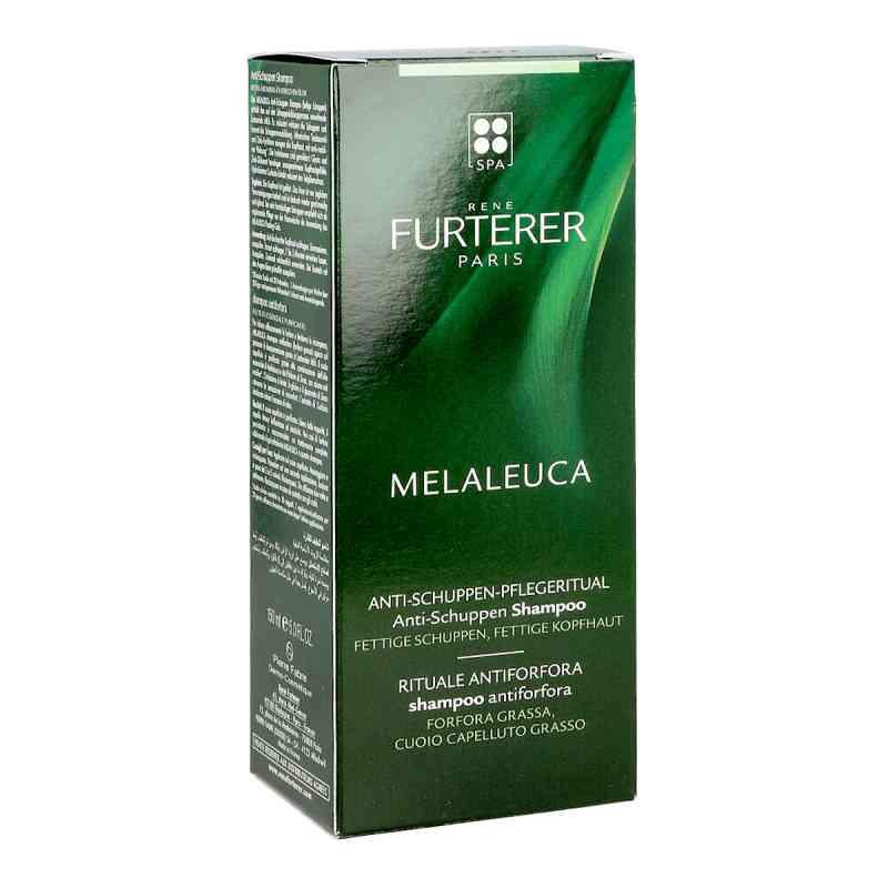 Furterer Melaleuca Antischuppen Shampoo fett.S.  bei deutscheinternetapotheke.de bestellen