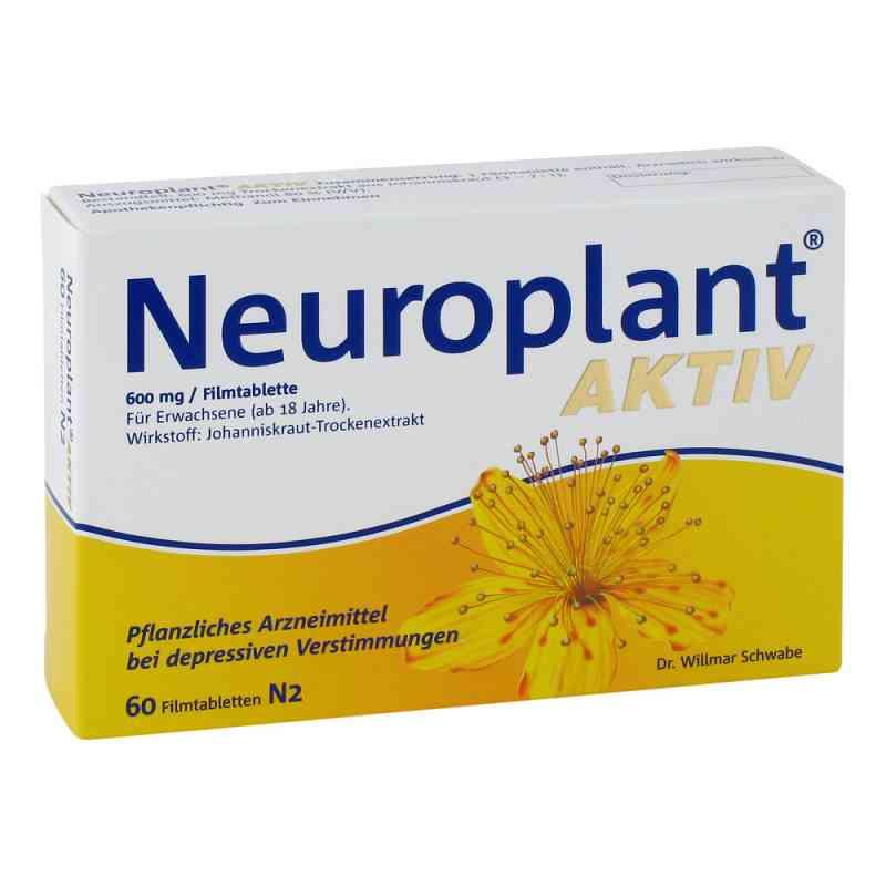 Neuroplant Aktiv  bei deutscheinternetapotheke.de bestellen