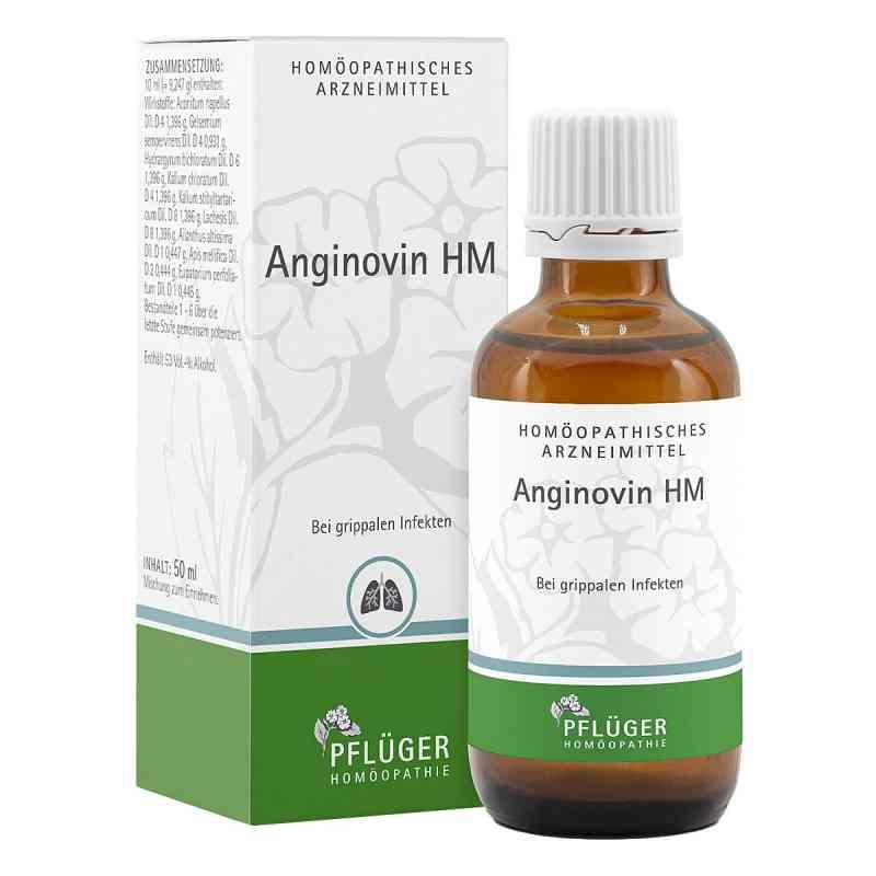Anginovin Hm Tropfen  bei deutscheinternetapotheke.de bestellen
