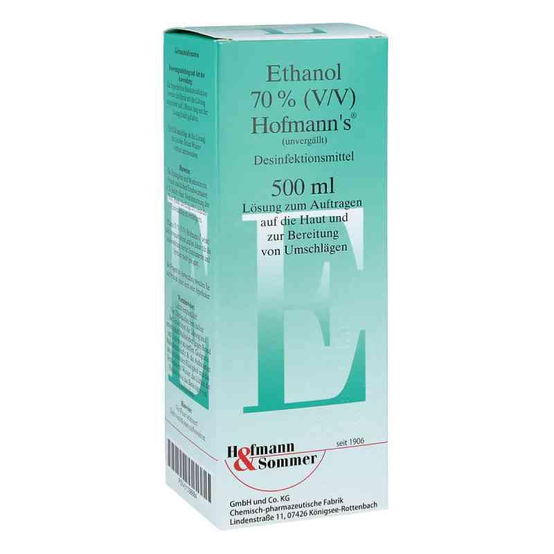 Ethanol 70% V/v Hofmann's  bei deutscheinternetapotheke.de bestellen