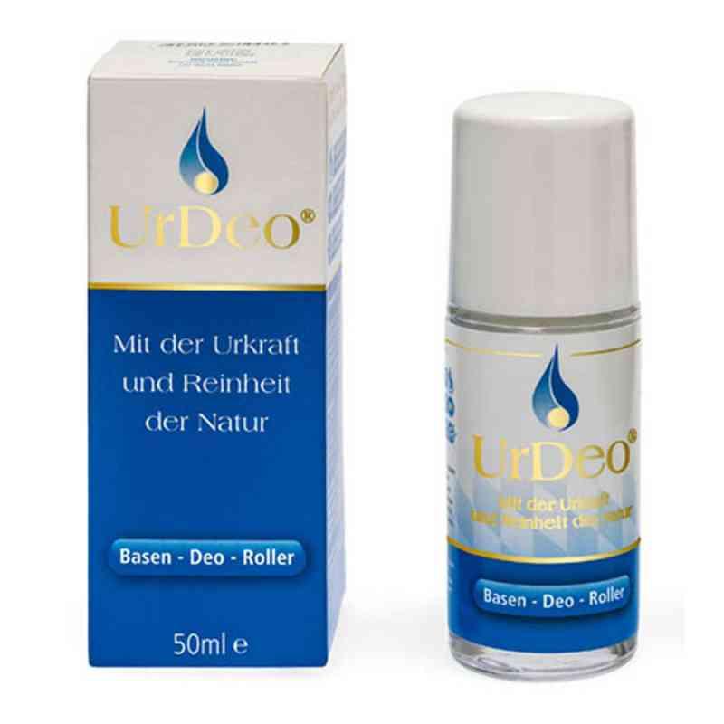 Ur Deo Deodorant Roll on  bei deutscheinternetapotheke.de bestellen
