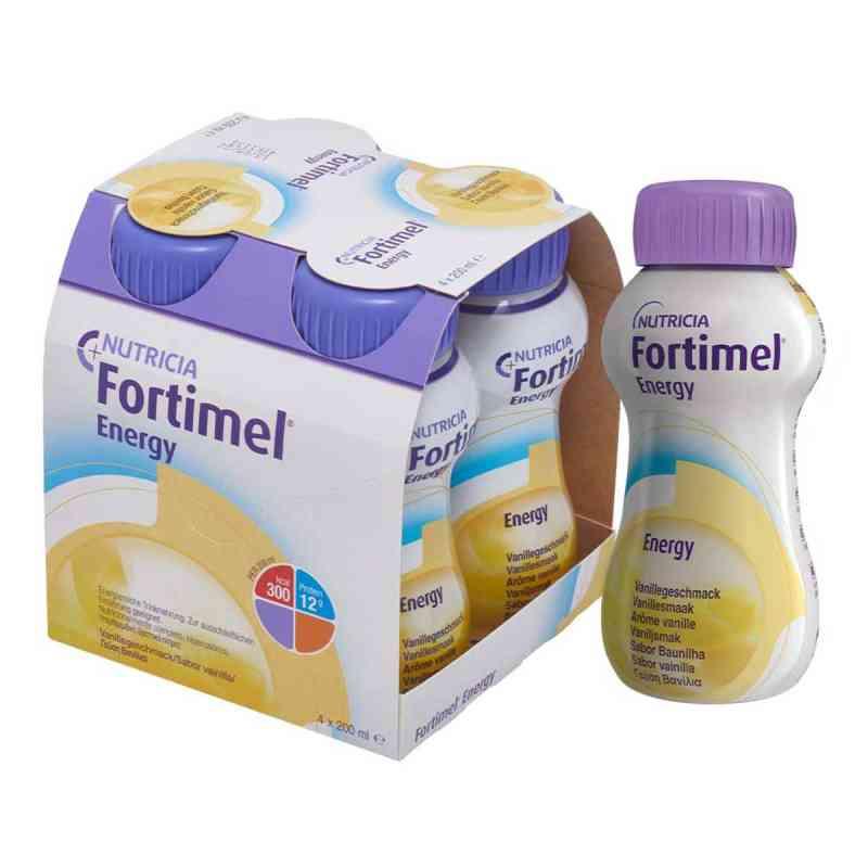 Fortimel Energy Vanillegeschmack  bei deutscheinternetapotheke.de bestellen