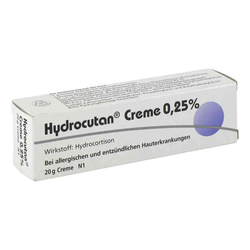 Hydrocutan 0,25%  bei deutscheinternetapotheke.de bestellen