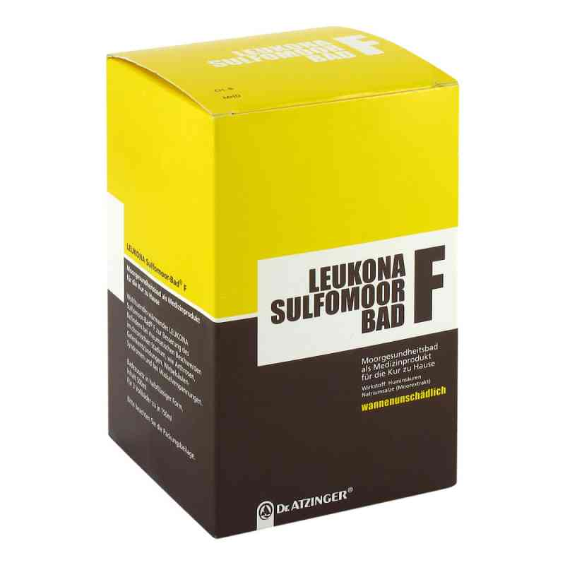 Leukona Sulfomoor Bad F  bei deutscheinternetapotheke.de bestellen