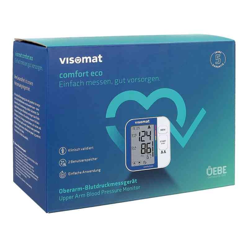 Visomat comfort eco Oberarm Blutdruckmessgerät  bei deutscheinternetapotheke.de bestellen
