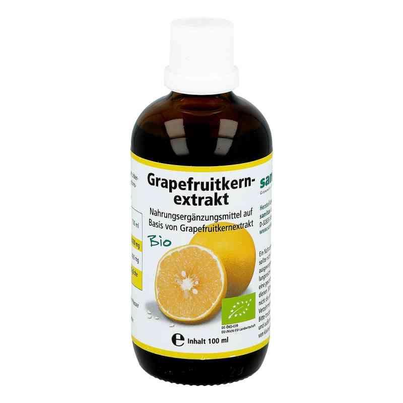 Grapefruit Kern Extrakt Bio Lösung  bei deutscheinternetapotheke.de bestellen