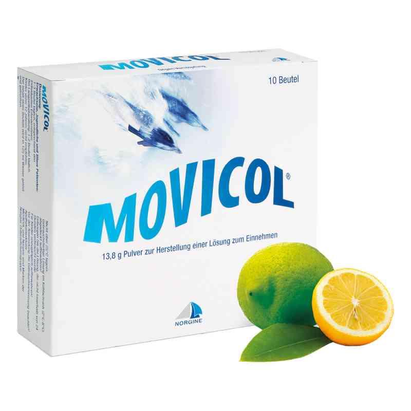MOVICOL  bei deutscheinternetapotheke.de bestellen