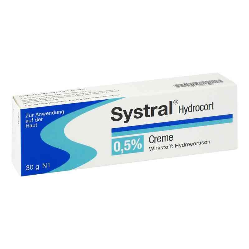 Systral Hydrocort 0,5%  bei deutscheinternetapotheke.de bestellen