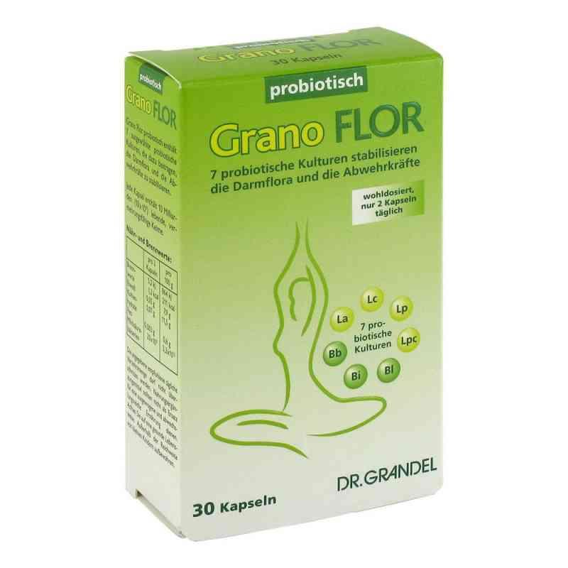 Granoflor probiotisch Grandel Kapseln  bei deutscheinternetapotheke.de bestellen