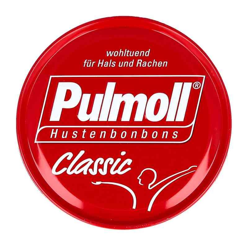 Pulmoll Hustenbonbons Classic  bei deutscheinternetapotheke.de bestellen
