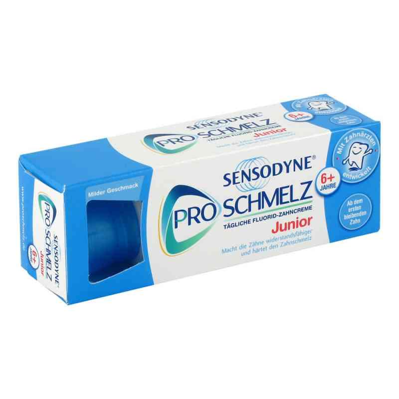 Sensodyne Proschmelz junior Zahncreme  bei deutscheinternetapotheke.de bestellen