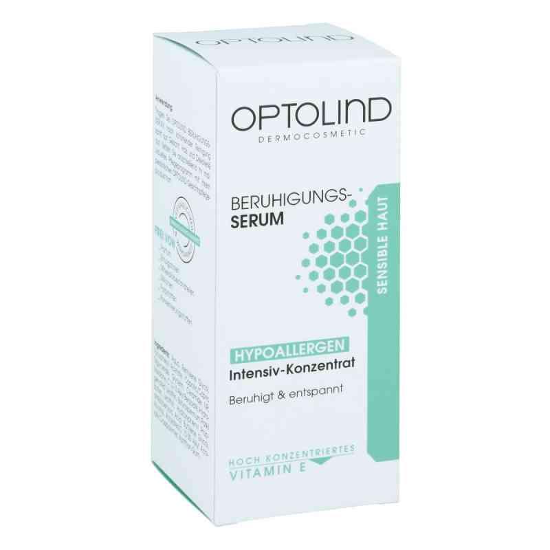 Optolind Empfindl.haut Beruhig.serum  bei deutscheinternetapotheke.de bestellen