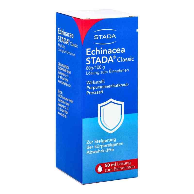 Echinacea STADA Classic 80g/100g Lösung  bei deutscheinternetapotheke.de bestellen