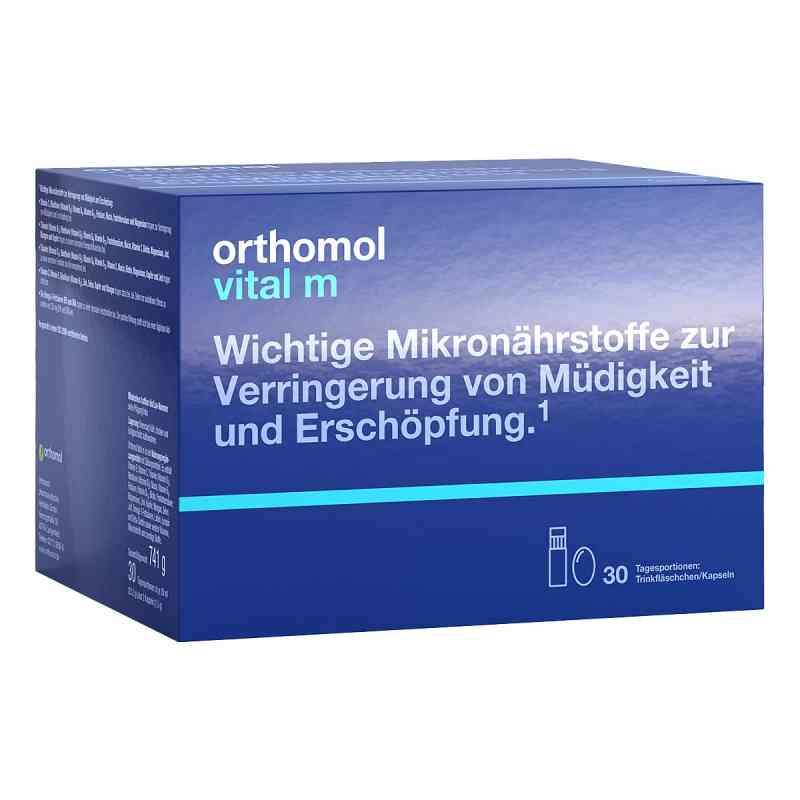 Orthomol Vital M Trinkfläschchen  bei deutscheinternetapotheke.de bestellen