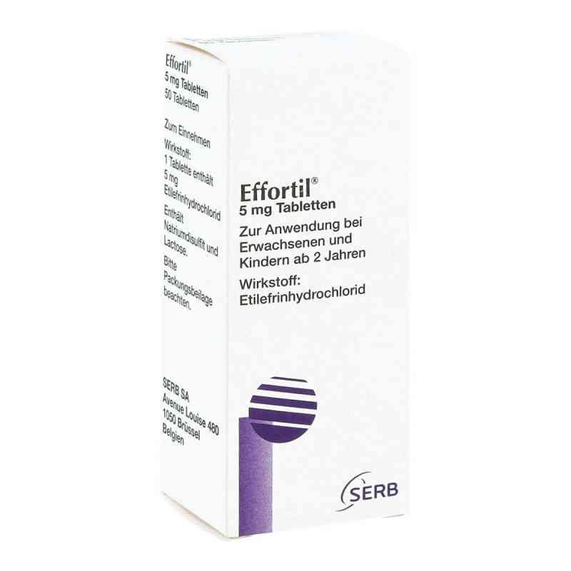Effortil Tabletten bei niedrigem Blutdruck & Kreislaufstörungen  bei deutscheinternetapotheke.de bestellen