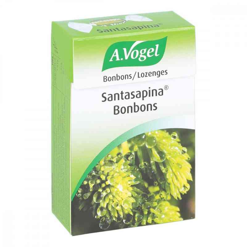 Santasapina Hustenbonbons A. Vogel  bei deutscheinternetapotheke.de bestellen