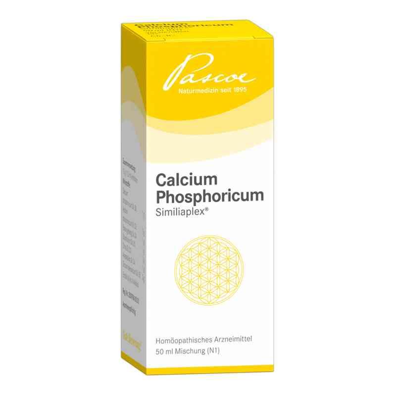 Calcium Phosphoricum Similiaplex Tropfen  bei deutscheinternetapotheke.de bestellen