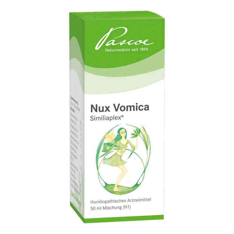 Nux Vomica Similiaplex Tropfen  bei deutscheinternetapotheke.de bestellen