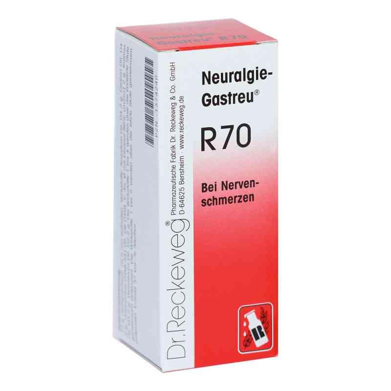 Neuralgie Gastreu R 70 Tropfen zum Einnehmen  bei deutscheinternetapotheke.de bestellen