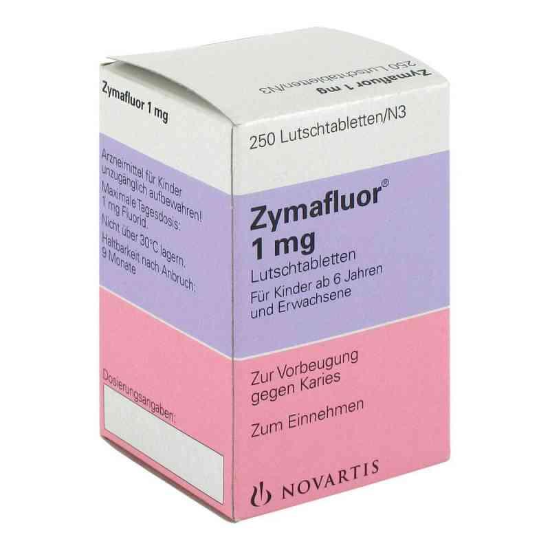 Zymafluor 1,0mg  bei deutscheinternetapotheke.de bestellen
