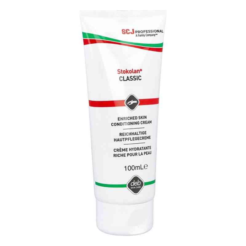 Stokolan Classic Cream  bei deutscheinternetapotheke.de bestellen