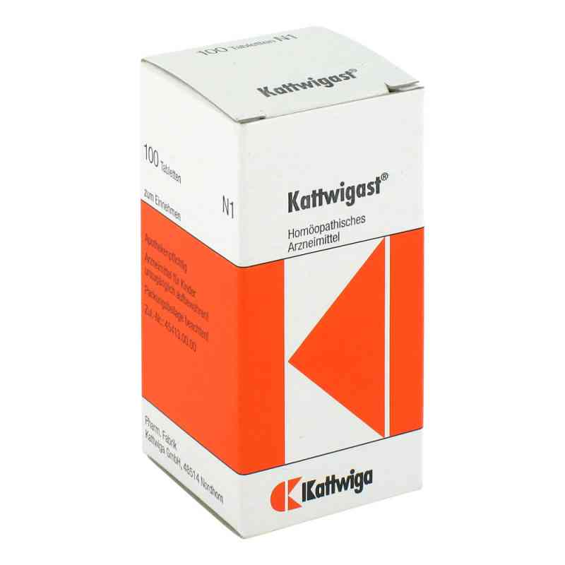 Kattwigast Tabletten  bei deutscheinternetapotheke.de bestellen