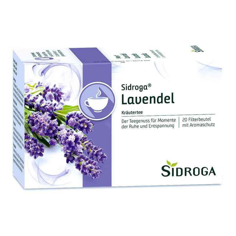 SIDROGA Lavendel  bei deutscheinternetapotheke.de bestellen