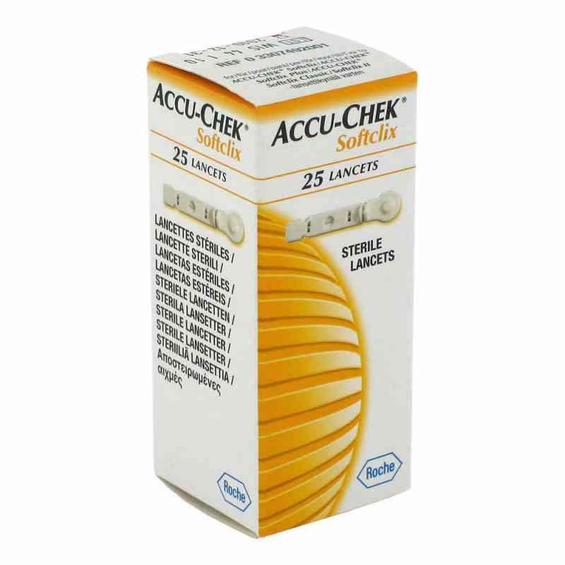 Accu Chek Softclix Lancet  bei deutscheinternetapotheke.de bestellen