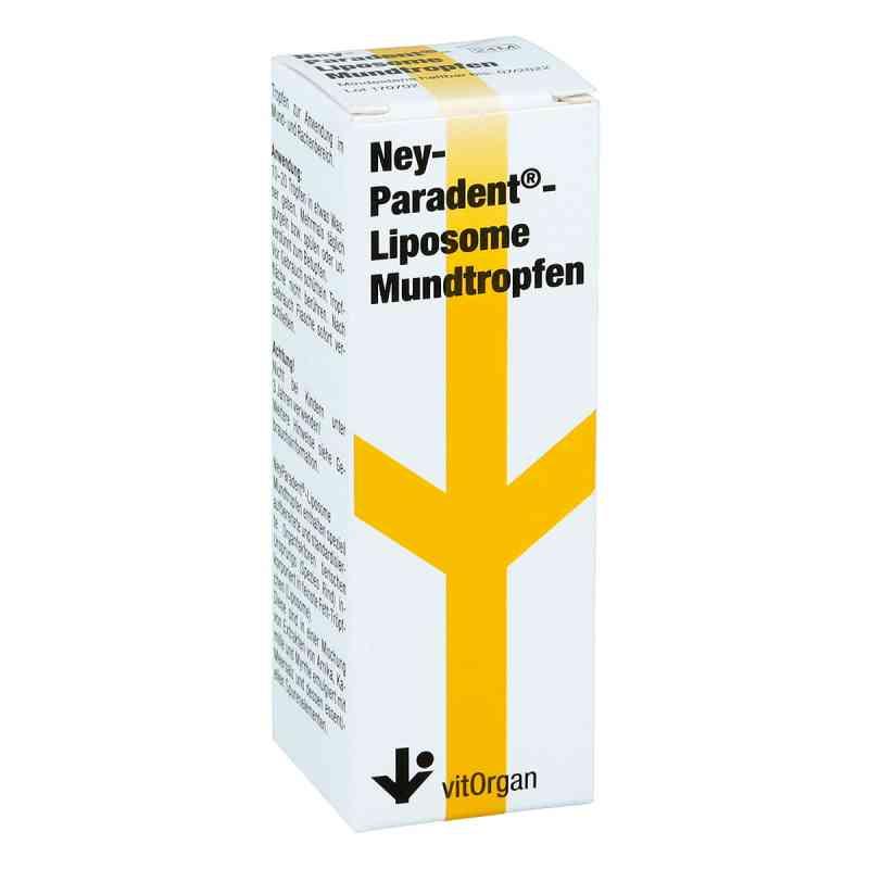Neyparadent Liposome Mundtropfen  bei deutscheinternetapotheke.de bestellen