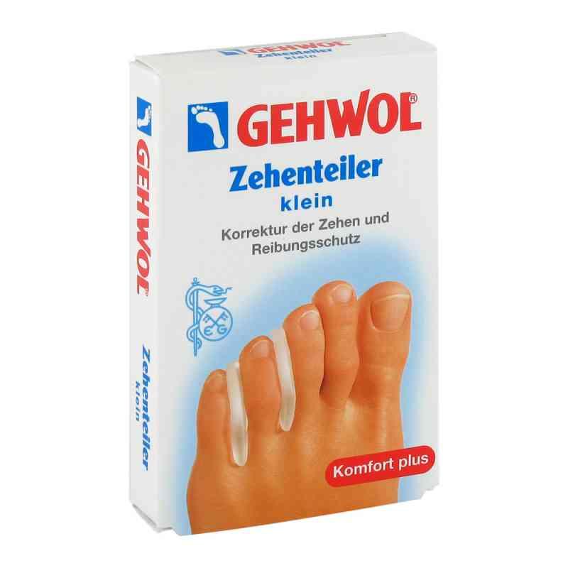 Gehwol Polymer Gel Zehen Teiler klein  bei deutscheinternetapotheke.de bestellen