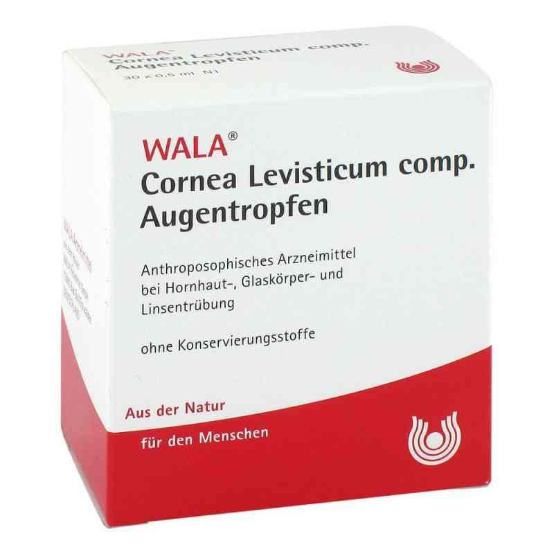 Cornea/ Levisticum compositus  Augentropfen  bei deutscheinternetapotheke.de bestellen