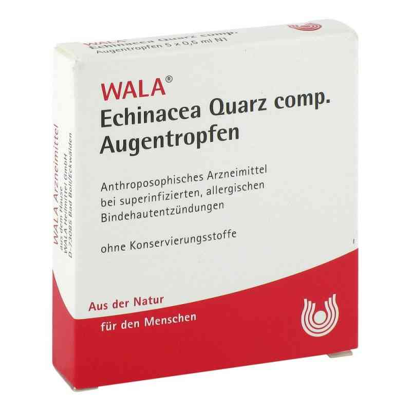 Echinacea Quarz Comp Augentropfen  bei deutscheinternetapotheke.de bestellen