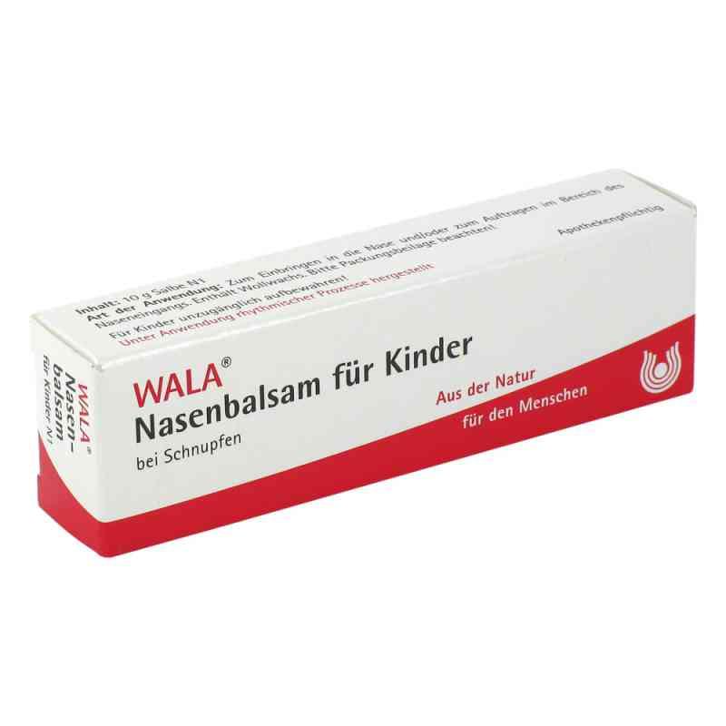 Nasenbalsam für Kinder  bei deutscheinternetapotheke.de bestellen