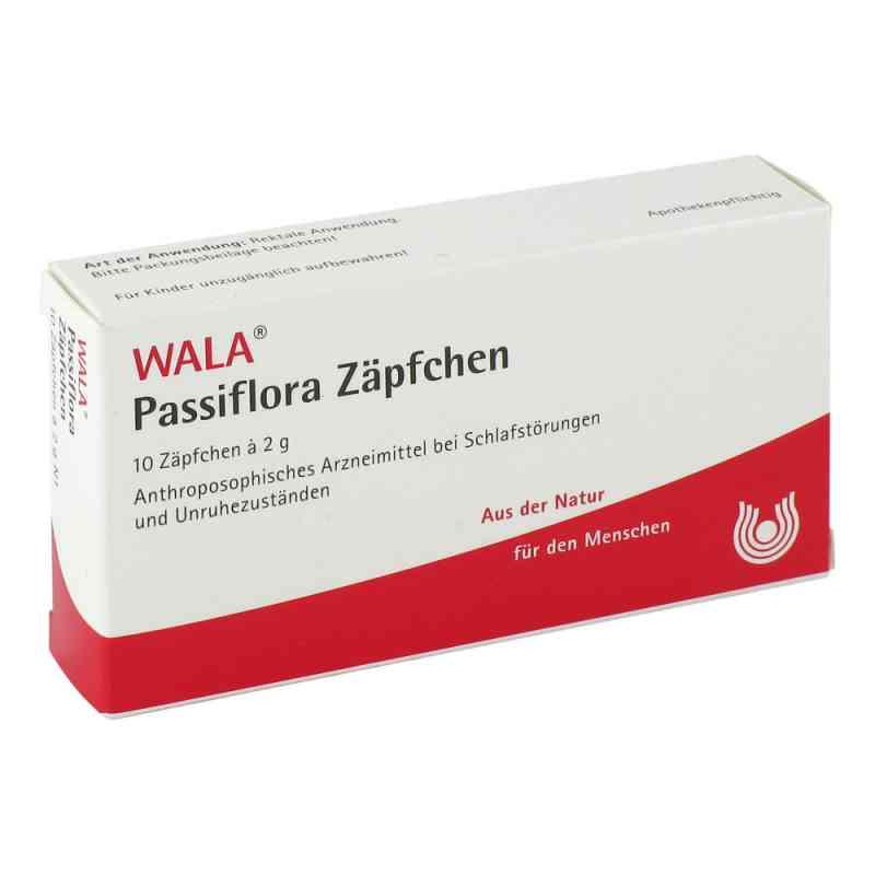 Passiflora Zäpfchen  bei deutscheinternetapotheke.de bestellen